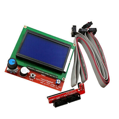 Lcd 12864 Version Graphic Smart Display Controller Module