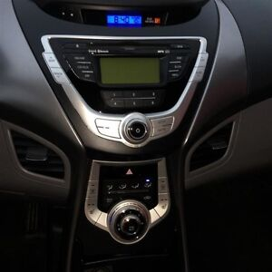 2012 Hyundai Elantra GL at One Owner No Accidents ! Comox / Courtenay / Cumberland Comox Valley Area image 8