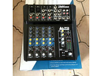 ALTO STEREO 8CH MIXER Reduced for quick sale