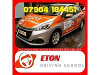 Driving lessons in Windsor and maidenhead