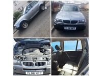 BMW X3 Cash or Swap READ AD