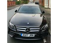 E220 AMG NIGHT ADDITION 7 SEATER
