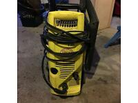 Karcher B203 Pressure Washer