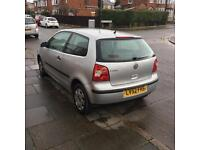 Vw Polo 1.2 Low Mileage -- Open To Offers