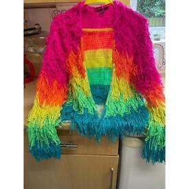 Lovely colourful jacket