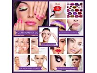 The Online Beauty Academy Courses