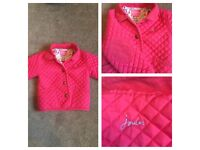 12-18 Months Joules Jacket