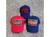 D Squared Cap's