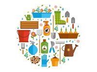 Garden Maintenance & Clearance