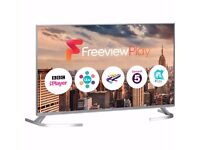 Brand New Panasonic EX700 50 Inch SMART 4K Ultra HD HDR LED TV Freeview Play USB Rec