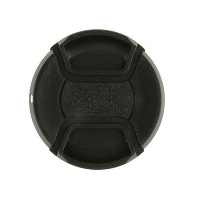 62mm Clip On Objektivdeckel Gehäusedeckel für Canon DSLR Kamera Lens