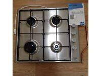 Beko 4 burner gas hob LPG