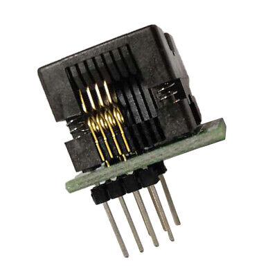 Pcb Board Soic8 Sop8 To Dip8 Programmer Adapter Socket Converter Module