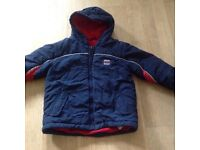 Kids clothes, winter coat , size 2-3 years, 98cm , 1£