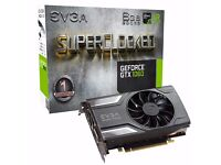 Amazing graphics card at a reasonable price B.N.I.B (Collection or delivery if local)