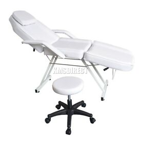 Beauty chair bed / therapy massage bed
