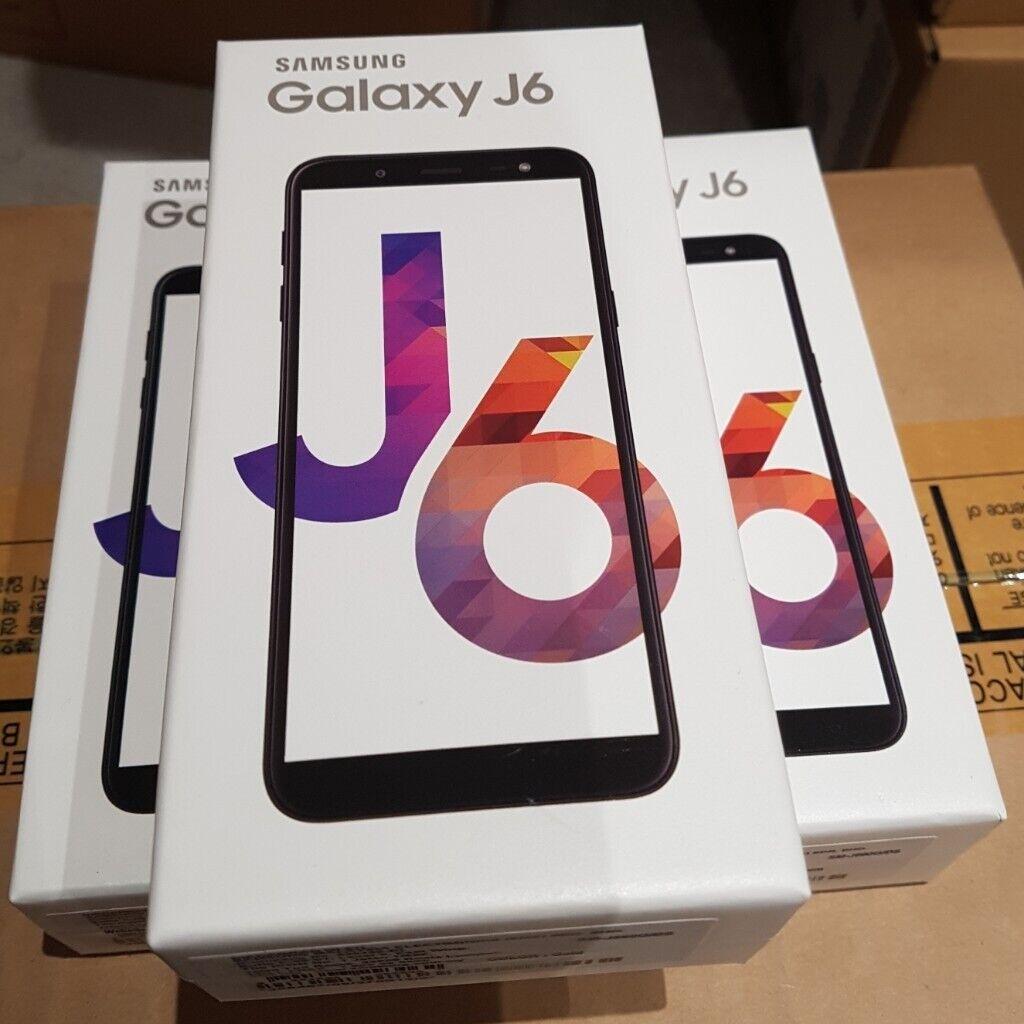 d9b74a10a12c7a Samsung Galaxy J6, 32GB/3GB/5.6