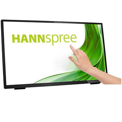 Hannspree 60.4cm (23,8 ) HT248PPB 16:9 M-TOUCH HDMI+DP+VGA 3(BID283138)