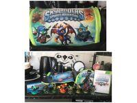 Skylanders Bundle for Xbox 360