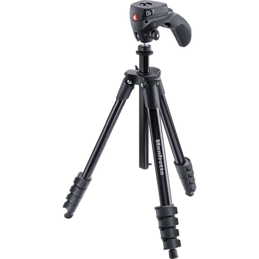 This is a Manfrotto 785B Tripod (Top Make)
