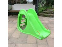 Chadvalley bug slide (indoor or outdoor)