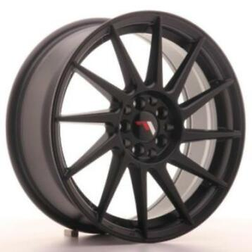 Japan Racing JR22 velg 17 18 19 20 inch 4x100 4x114,3 JR-22