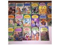 Children's Classic Books Collection £4 for all collection millbrook