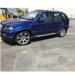 BMW X5M 4.8Is Springvale South Greater Dandenong Preview
