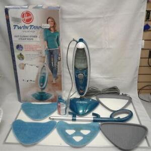 Hoover TwinTank Steam Mop WH20200