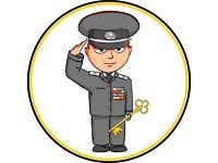 Major Locksmiths 24 hr service All Types of Doors & Window Locks
