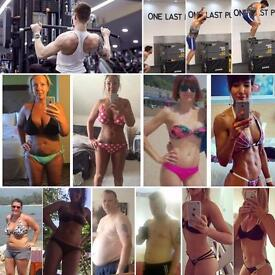 Personal Trainer Ash; Weight Loss & Toning Expert | Results Guaranteed City | PureGym Poole