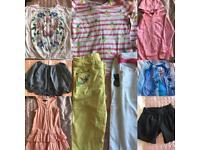 Age 8 girls bundle