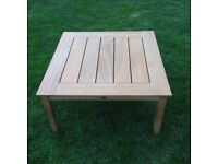 Alexander Rose Side Table - Patio/Conservatory