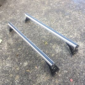 BMW Roof Carrier Bars 528/520, 1998-2008