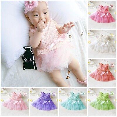 newborn baby girls children toddler party princess