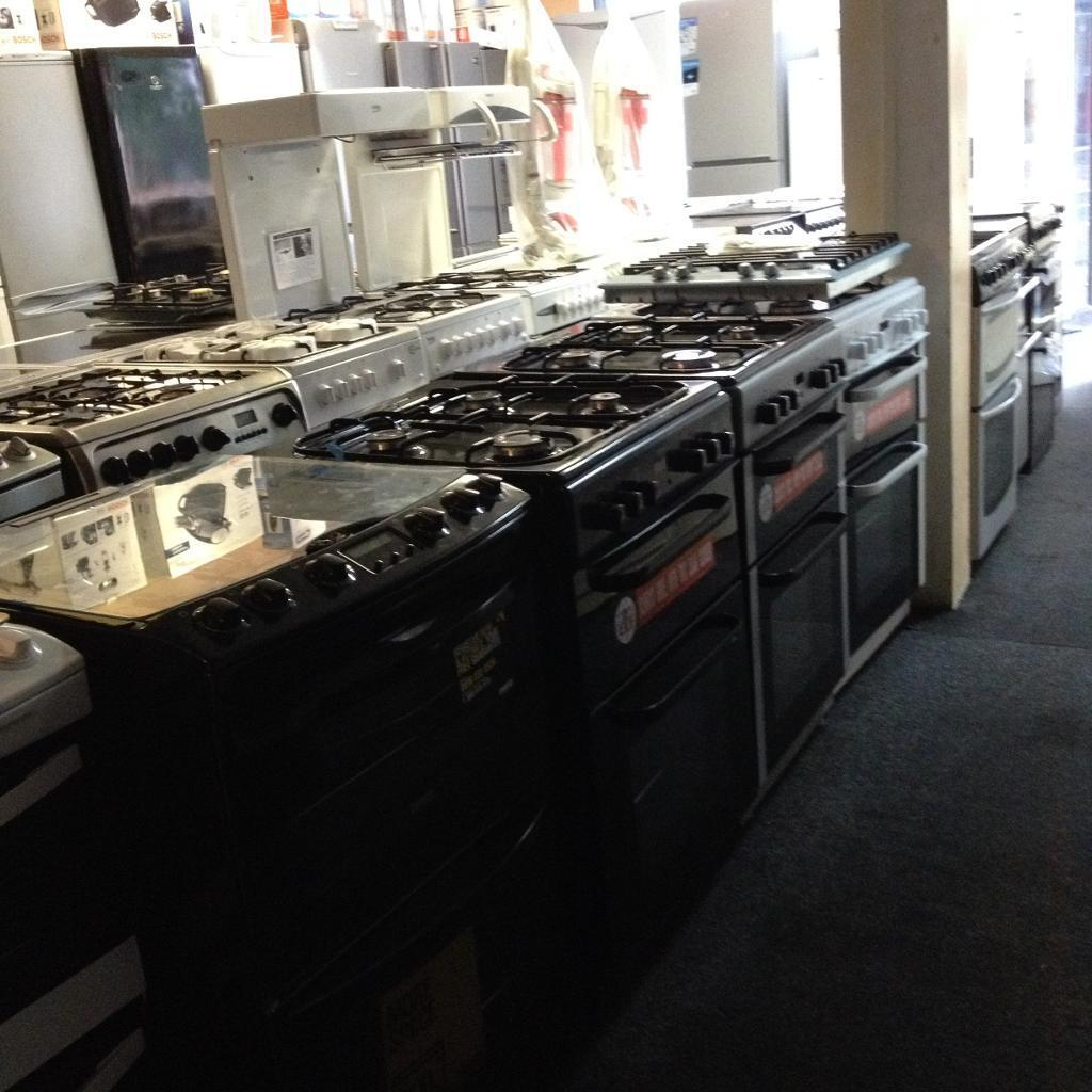Cookers sale Gas and electric offer sale from £95