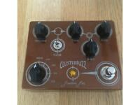 New - Function f(x) Clusterfuzz Fuzz Pedal - Fuzz / Distortion / Overdrive