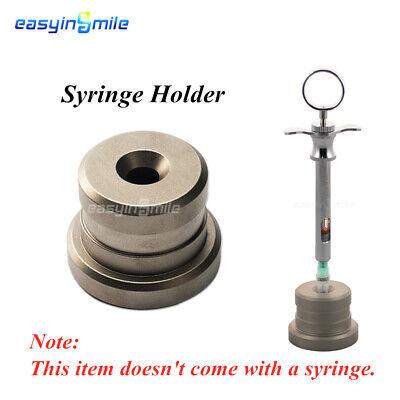 Easyinsmile Dental High Quality Syringe Holder Professional Stainless Steel 1pc