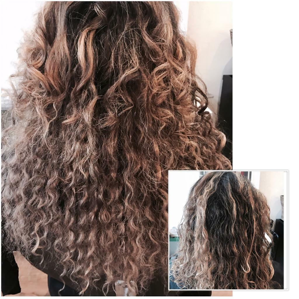 Micro loop micro ring nano rings sew in weave hair extension hair extension glasgow image 1 of 5 pmusecretfo Gallery