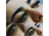 Nail/Eyelash Technician and Beauty Therapist