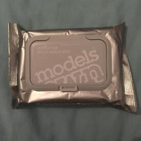 Models Own Makeup Wipes