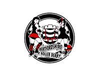 Hertfordshire Roller Derby - Beginners Course