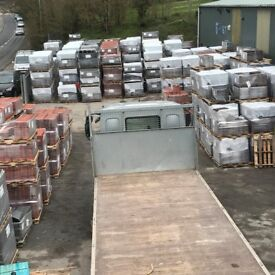 Redland Roof Tiles EX Stock