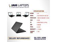 HP NOTEBOOK 255 G2,AMD A4 5000 @1.5Ghz,4 GB RAM,500GB HDD,Windows 10 PRO-730