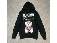 Moschino Teddy Hoodie