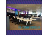 CIB- CLEANING SERVICES LTD Commercial (office, shop cleaning ) Construction (builders clean)
