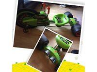Huffy Green Machine