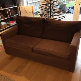 Sofa-bed (2 seater)