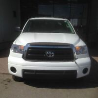 2012 Toyota Tundra -