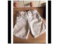 Boys 18 months shorts